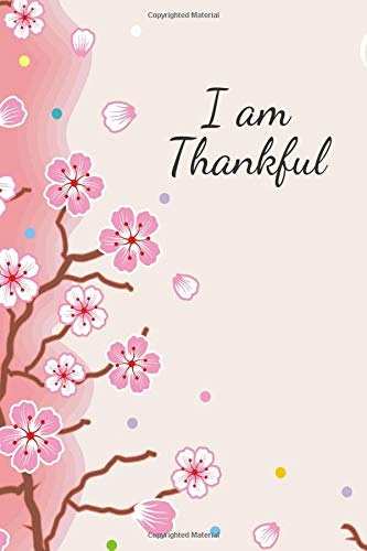 I am Thankful: Kids Gratitude Journal for Daily Prompts for Writing, Journaling, Doodling and Scribbling Positive Affirmations, Gifts for Kids, Boys, ... Pages. (Gratitude Journals for kids, Band 37)