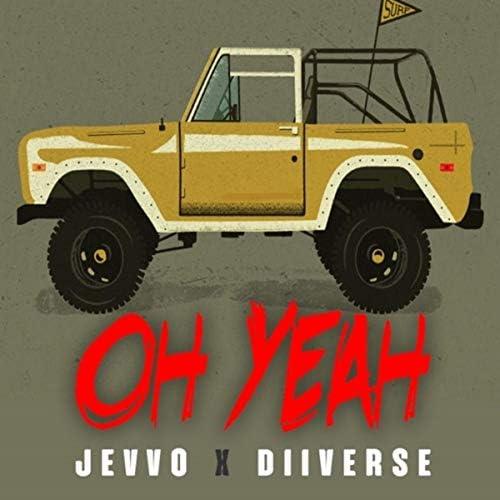Jevvo & Diiverse