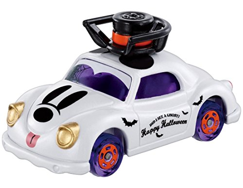 トミカ ディズニーモータース ポピンズ ミッキーマウス ハロウィンエディション2018