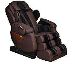 Extra Large Massage Chairs For Overweight People