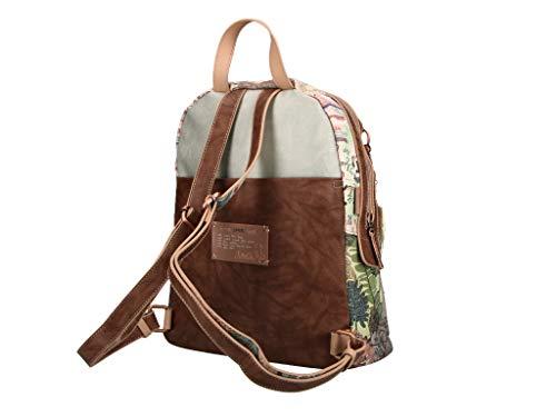 Anekke 30715-64 spanischer Rucksack aus der Jungle Kollektion
