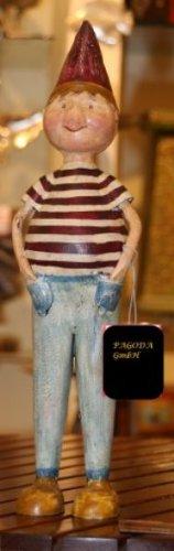 HAPPY METALL Figur Fidelio