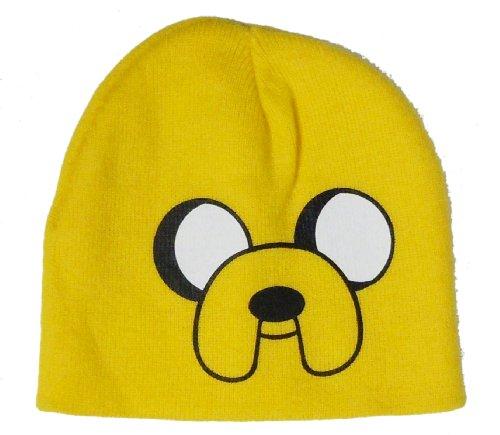 Adventure Time Jake Bonnet