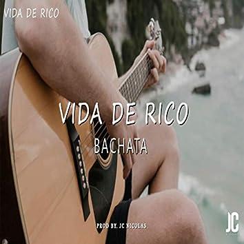 Vida de Rico Bachata