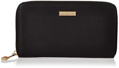 ALDO Women's Wallet, Ligosullo in Black, One Size