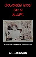 Colored Boy on a Slope: A Unique Look at Black Parents Raising Their Child