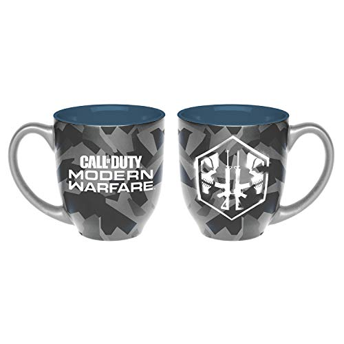 "Call of Duty Modern Warfare - ""Battle"" Two Color Mug"