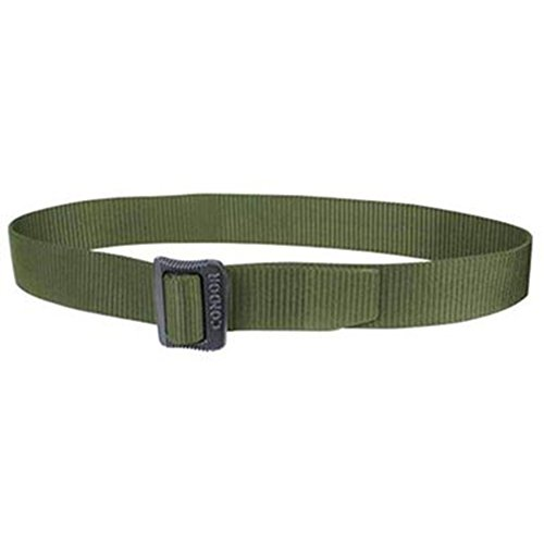 CONDOR 240-001 Battle Dress Uniform (BDU) Belt OD M/L