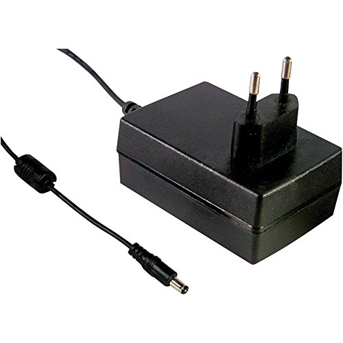 Bloc dalimentation à Tension Fixe Mean Well GSM36E24-P1J GSM36E24-P1J 24 V/DC 1500 mA 36 W 1 pc(s)