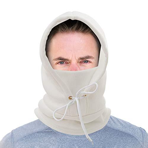 Erwachsene Winter Warme MüTze Reiten Wind Und KäLteschutzkappe Wind Und KäLteschutz Gesicht Warme Kopfkappe Ski Kopfbedeckung LäTzchen