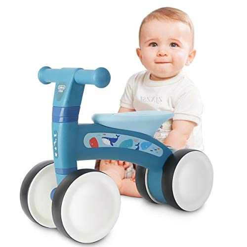 Best Prices! beiens Baby Balance Bikes, Baby Bicycle for 1 Year Old, Toddler Bike Toddler Riding Toy...