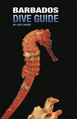 Barbados Dive Guide (English Edition)
