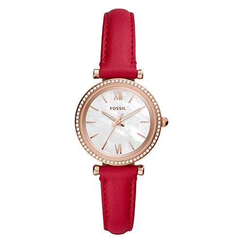 Fossil ES4830 Ladies Carlie Mini Watch