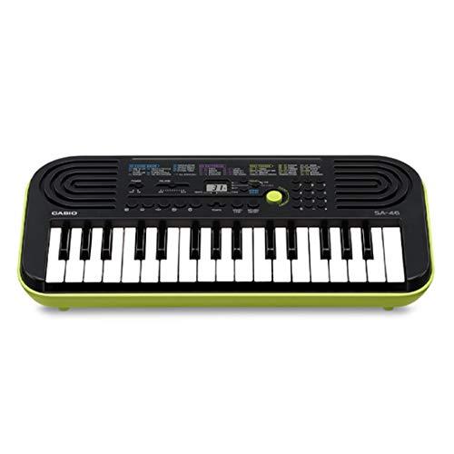 Casio SA-46 Keyboard mit 32 Minitasten