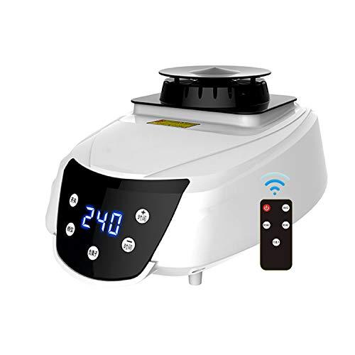 Control Remoto Secadora de Ropa Portátil Secadora, Resistencia A Altas Temperaturas, Súper Silencioso para Zapatos de Ropa, Seguro De Usar