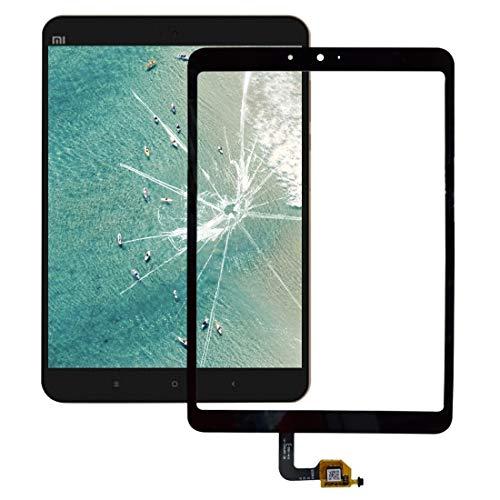 La selección de Cici Panel táctil for Xiaomi Mi Pad 3 (Negro) (Color : Black)