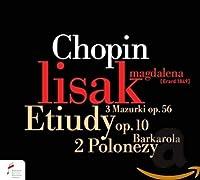 Etudes Op. 10