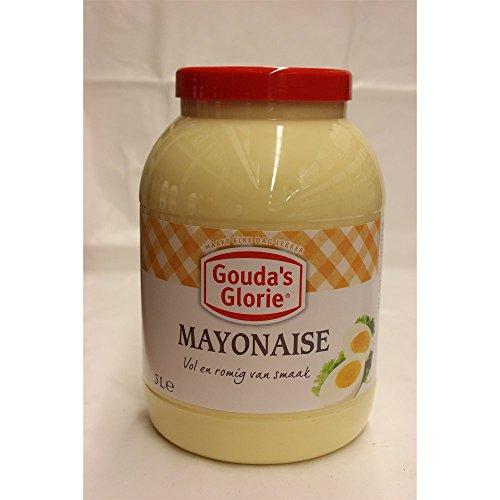 Gouda's Glorie – Mayonaise – Bokaal 3L