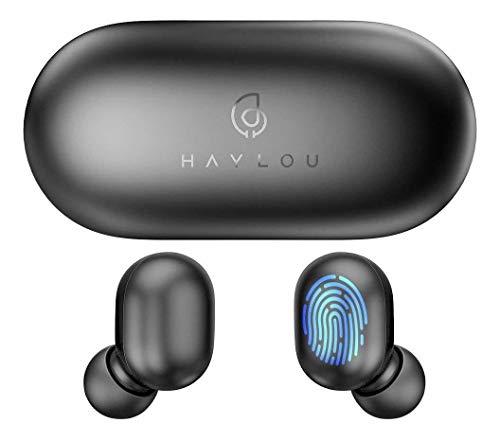 Haylou Fone de Ouvido GT1 Xiaomi, Bluetooth 5.0 ,Botões Touch IPX5