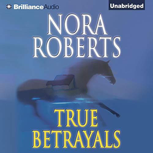True Betrayals  By  cover art