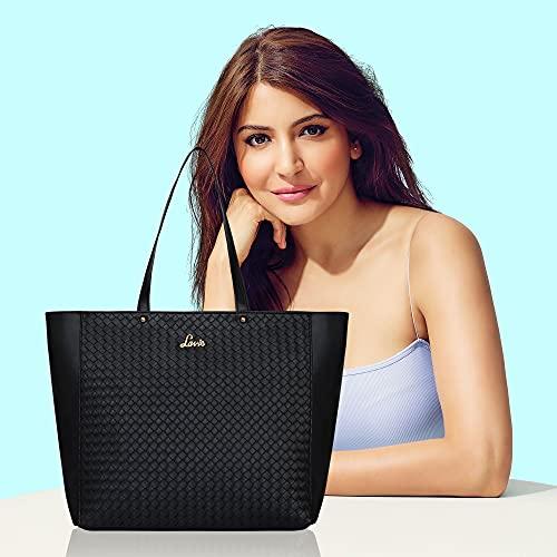 Lavie Extra Large Malnov Women' s Tote Bag