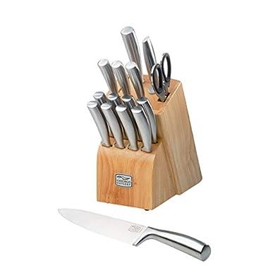 Chicago Cutlery Elston 16pc Block Set