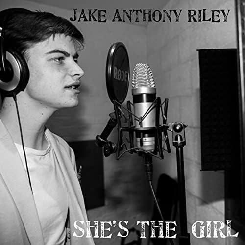 Jake Anthony Riley
