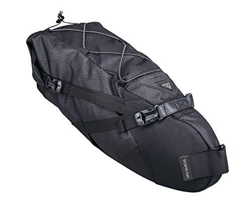 TOPEAK BackLoader Bikepacker - Alforja para sillín (15 L),