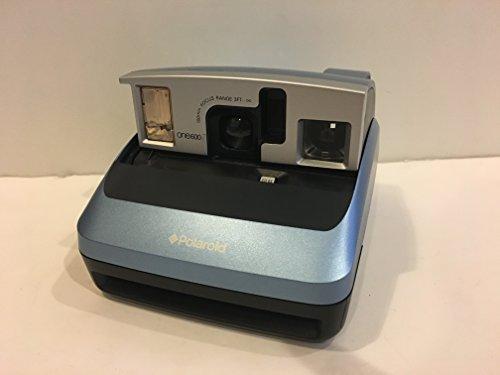 Polaroid One 600 - Cámara instantánea compacta