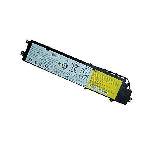 New L13M4P01 Battery Compatible with Lenovo Erazer Y40-70AT-IFI L13C4P01 L13L4P01 Laptop 7.4V 6600mAh/48Wh