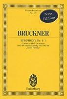 Symphony 1/1 1865/66 Linz Vers.