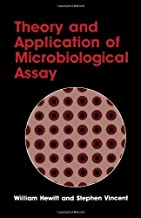 Theory and Applications of Microbiological Assay