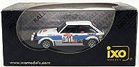 Ixo Models 1/43 Scale RAC050 - Talbot Sunbeam Lotus Gr4 #11 Sanremo Rally 1979
