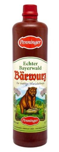 Penninger Bayerwald-Bärwurz 1l