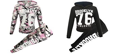 girls brooklyn new york pink