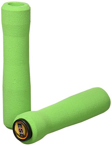 ESI - Puños ergonómicos, color Verde