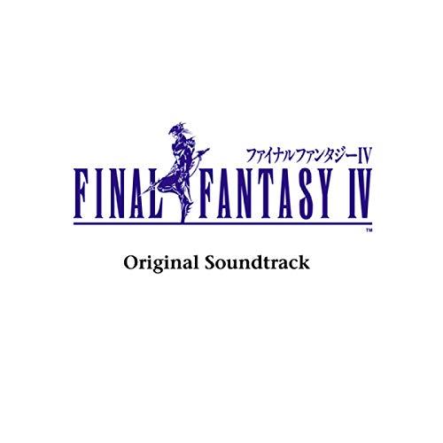 FINAL FANTASY IV Original Soundtrack