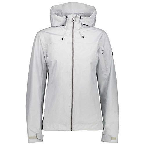 Cmp Woman Fix Hood Jacket XXL