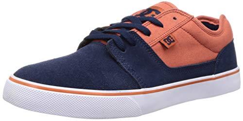 DC Shoes Tonik - Leather Shoes for Men - Schuhe - Männer - EU 43 - Lila