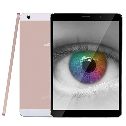 Huase XMD1 MINI5 Tablet PC 16 GB, 7,9 Zoll Android 4.4.2, MT6592 Octa-Core 1,7 GHz, Arbeitsspeicher: 2 GB, WCDMA und GSM 3G Telefon, Kamera 13MP.