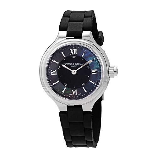 Frederique Constant Women's Horological Smartwatch Quartz Watch...