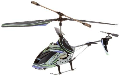 Revell Control 24086 Pigeon - Helicóptero teledirigido con giroscopio (3 Canales)
