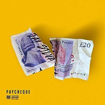 Paycheque