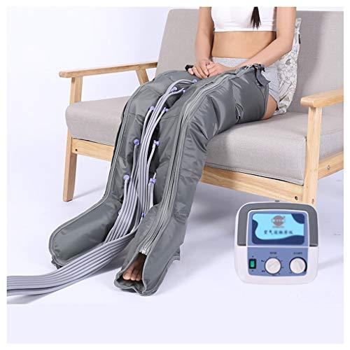 Best Deals! zaizai Leg Massager, Air Compression Leg Massager for Circulation and Relaxation Enjoy A...