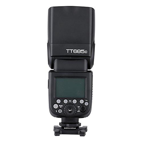 Godox -   Tt685C E-Ttl 2.4G
