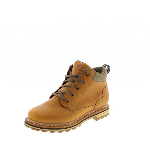 Hanwag Kofel Mid Special Edition Men - Outdoorstiefel - Cognac/tan