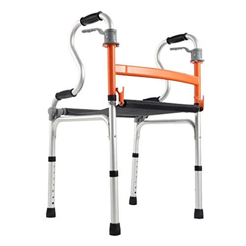 N/ A Ayudantes Caminar Aluminio Caminantes Edad Avanzada