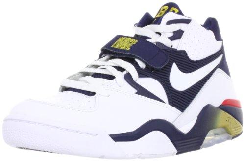 Nike Herren Air Force 180 Basketballschuhe, 43 EU