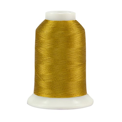 Lowest Price! Superior Threads 13302-304 Kimono Golden Pavilion 100W Silk Thread, 1090 yd