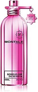 Montale Rose Elixir For Unisex 100ml - Eau de Parfum